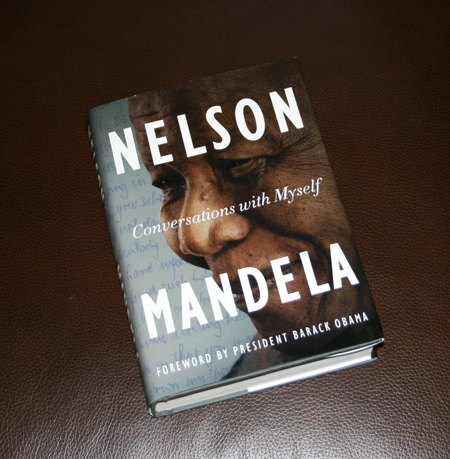 conversations with myself nelson mandela pdf