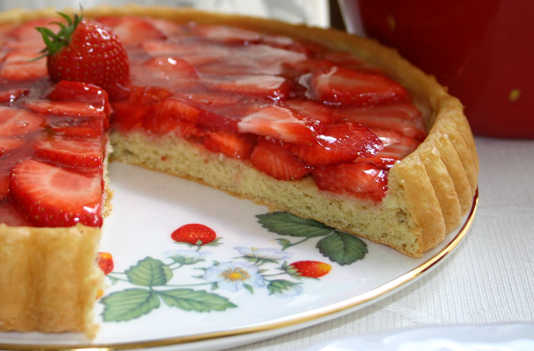 How To Prepare Flan Cake