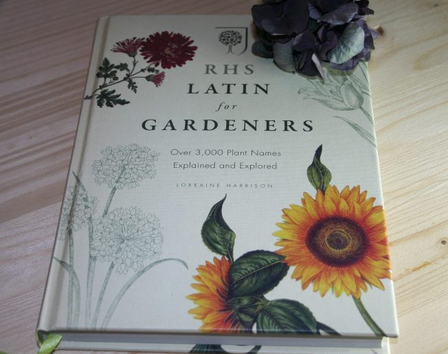 RHS Latin for Gardeners2