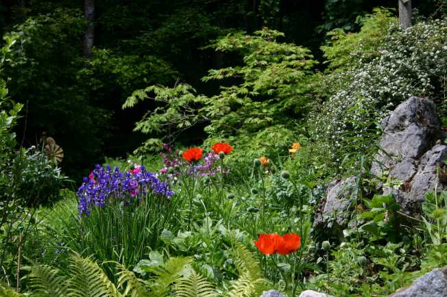 Definition of a Garden