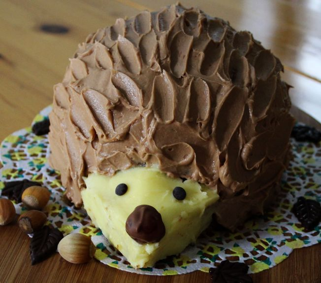 HedgehogCake2
