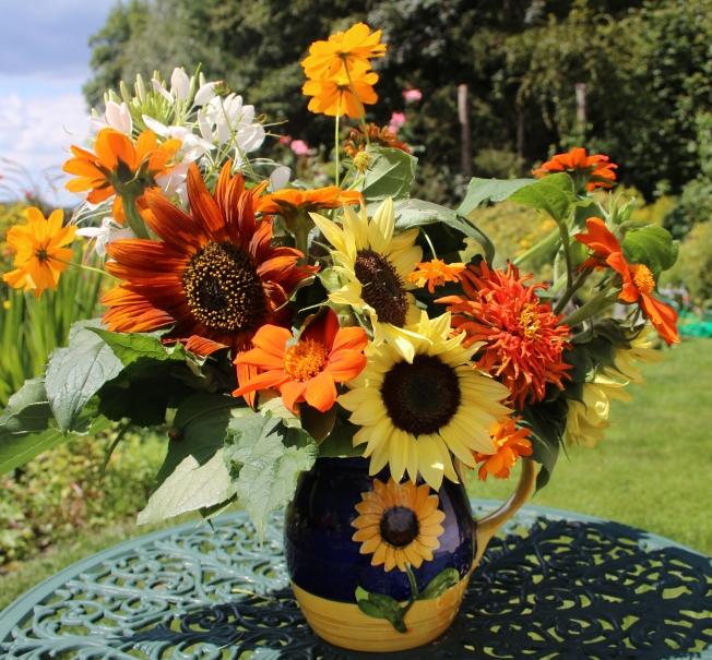 SunflowerVase2