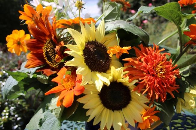 SunflowerVase4